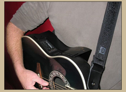 Standing Ovation Guitar Accessory Solution Image